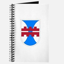 SSI-412TH THEATER ENGINEER COMMAND Journal