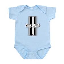 5.0 2012 Infant Bodysuit