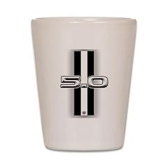 5.0 2012 Shot Glass
