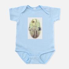 Dance Practice, Degas Infant Bodysuit