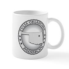 Tulsa Oklahoma Mug