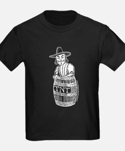 Guy Fawkes T