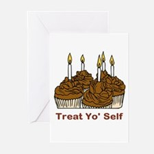 Birthday cards by Jan Greeting Cards (Pk of 20)