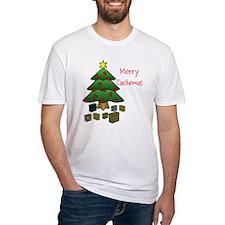 Merry Cachemas Shirt