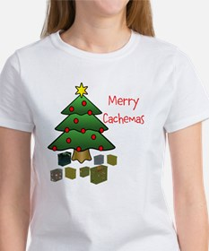 Merry Cachemas Women's T-Shirt