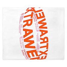 I Heart Emmalin Blanket Wrap