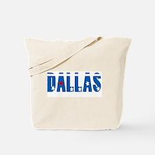 DALLAS* Tote Bag