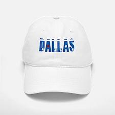 DALLAS* Baseball Baseball Cap