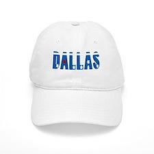 DALLAS* Baseball Cap