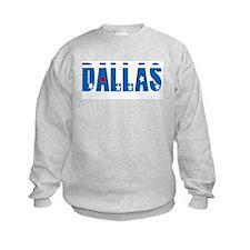 DALLAS* Sweatshirt