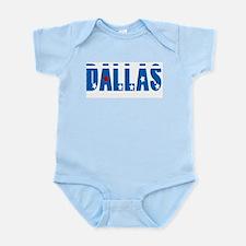DALLAS* Infant Creeper