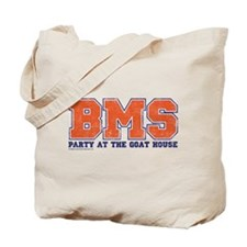 BMS Party Tote Bag