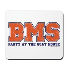 BMS Party Mousepad