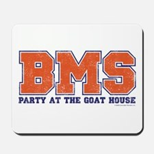 BMS Party Mousepad