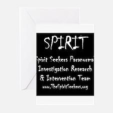 SPIRIT Greeting Cards (Pk of 10)
