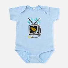 Say it fast! Infant Bodysuit