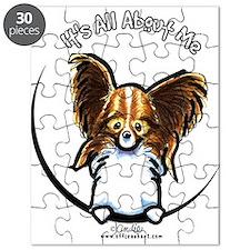 Papillon IAAM Puzzle