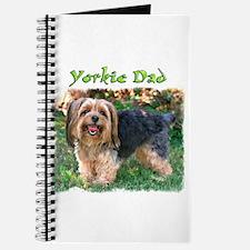 Yorkie Dad Journal