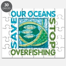 Save Our Oceans Puzzle
