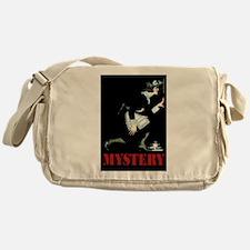 MYSTERY! Messenger Bag