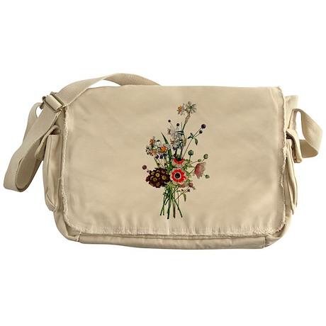 Jean Louis Prevost Messenger Bag