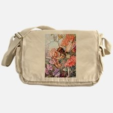 SWEET PEA FAIRY II Messenger Bag
