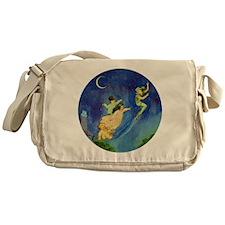 PETER PAN Messenger Bag