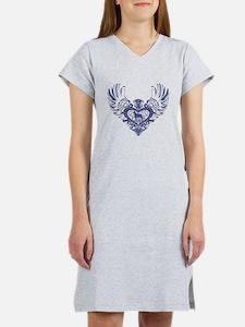 Rottweiler Women's Nightshirt
