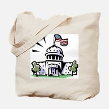 USA1 Tote Bag