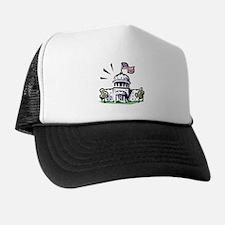 USA1 Trucker Hat