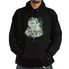 Just Gogh With It! Hoodie