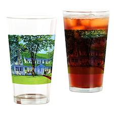 DUTCH COLONIAL Drinking Glass