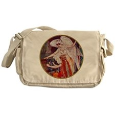 DESTINY'S ANGEL Messenger Bag