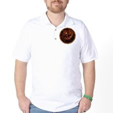 Kissing Sun & Moon T-Shirt