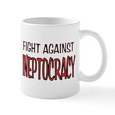 INEPT Mug