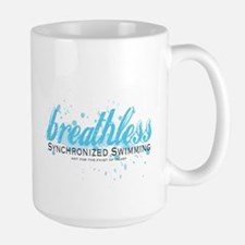Breathless Mugs