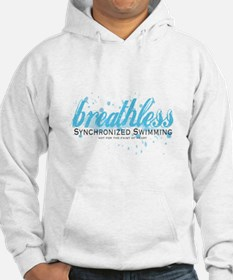 Unique Synchro swimming Jumper Hoody
