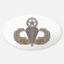 Combat Parachutist 2nd awd Master Decal