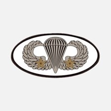Combat Parachutist 2nd awd ba Patches