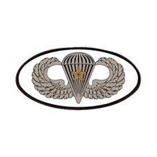 Combat Parachutist 1st awd basic Patches