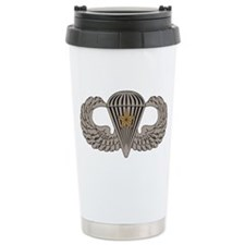 Combat Parachutist 1st awd basic Travel Mug