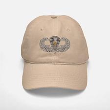 Combat Parachutist 1st awd basic Baseball Baseball Cap