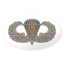 Combat Parachutist 1st awd basic Decal