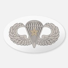 Combat Parachutist 1st awd basic Decal