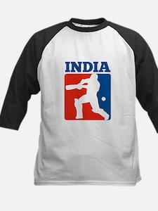 cricket batsman India Tee