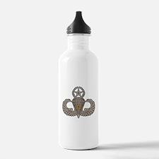 Combat Parachutist 1st awd Master Water Bottle