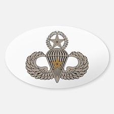 Combat Parachutist 1st awd Master Decal