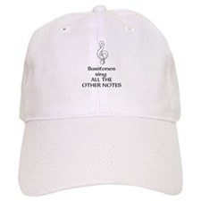 Baritones sing ALL THE OTHER Baseball Cap