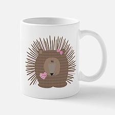 Fiona, The Porcupine Mug