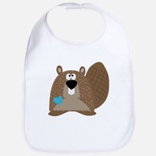 Edward, The Beaver Bib